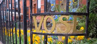 Vose Galleries of Boston