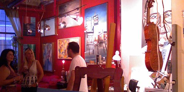 SOWA Artists Guild 1