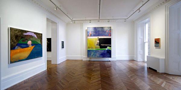Michael Werner Art Gallery